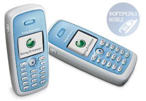 sony ericsson t300 rh mobile softpedia com Sony Ericsson Old Cell Phones Sony Ericsson T210