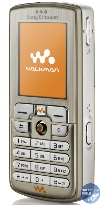 На Телефон W300i Программы