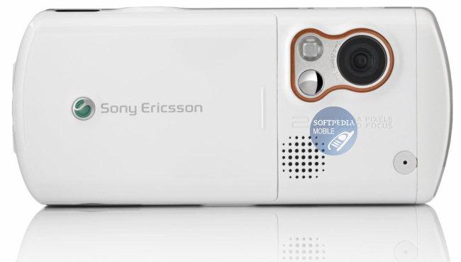 Sony-ericsson W900