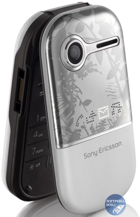 sony ericsson z250 rh mobile softpedia com Sony Ericsson Walkman Pink Sony Ericsson